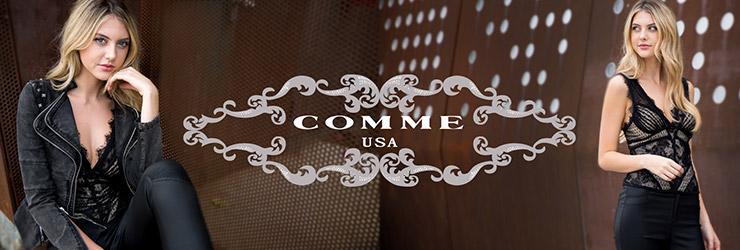COMME USA - orangeshine.com