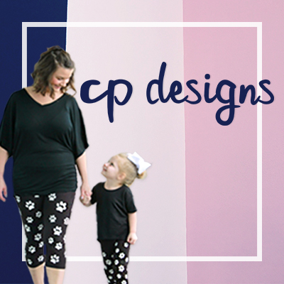 CP Designs - orangeshine.com