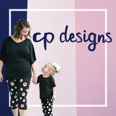 CP Designs WHOLESALE SHOP