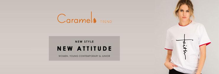 CARAMELO TREND - orangeshine.com