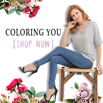 COLORINGYOU WHOLESALE SHOP - orangeshine.com