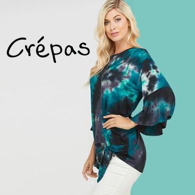 CREPAS - orangeshine.com