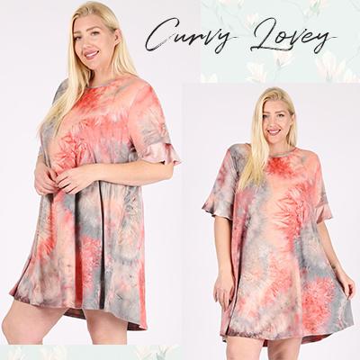 Curvy Lovey - orangeshine.com