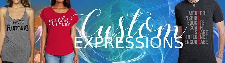 Custom Expressions - orangeshine.com