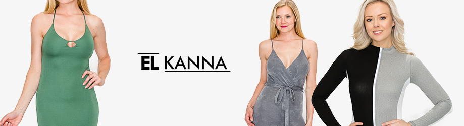 EL KANNA - orangeshine.com