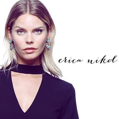 ERICA NIKOL - orangeshine.com