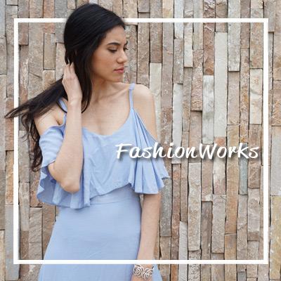 Fashionworks - orangeshine.com