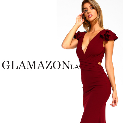 GLAMAZON LA WHOLESALE SHOP