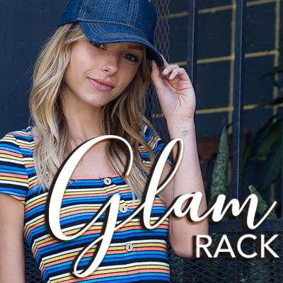 GLAM RACK WHOLESALE SHOP