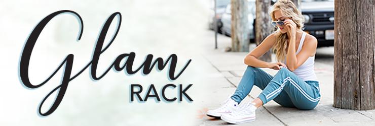 GLAM RACK - orangeshine.com