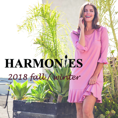 Harmonies USA WHOLESALE SHOP - orangeshine.com