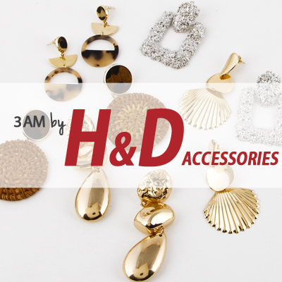 H&D Accessories - orangeshine.com
