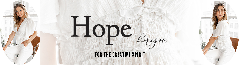 Hope Horizon - orangeshine.com