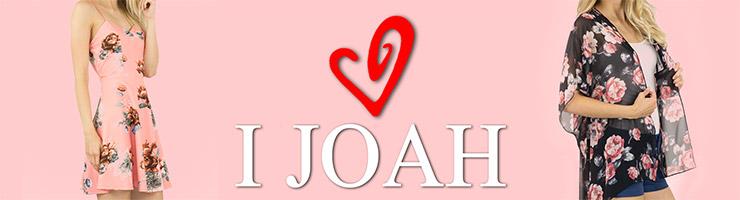 I JOAH - orangeshine.com