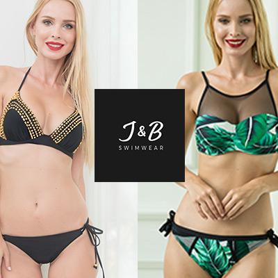 J&B Swimwear WHOLESALE SHOP