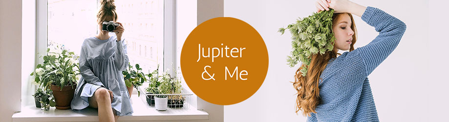 Jupiter & Me - orangeshine.com