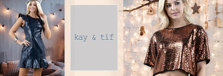 KAY & TIF - orangeshine.com