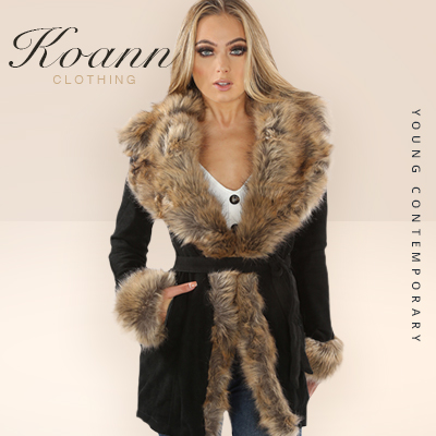 KOANN CLOTHING - orangeshine.com