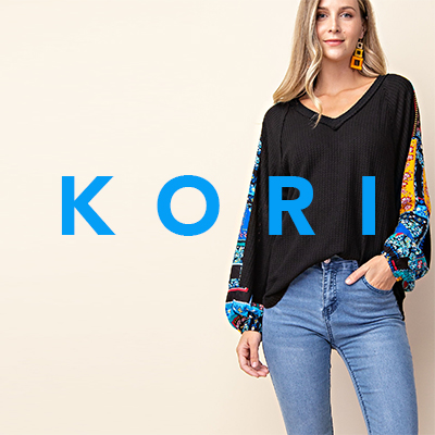 KORI AMERICA WHOLESALE SHOP - orangeshine.com