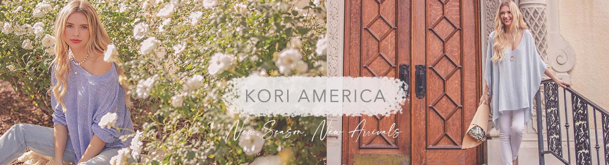KORI AMERICA - orangeshine.com