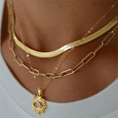 Katie Waltman Jewelry - orangeshine.com