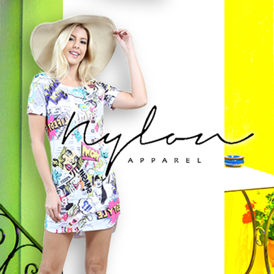 Nylon Apparel WHOLESALE SHOP - orangeshine.com