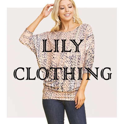 Lily Clothing WHOLESALE SHOP - orangeshine.com