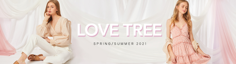 LOVE TREE - orangeshine.com