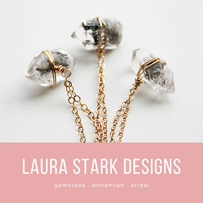 Laura Stark Designs WHOLESALE SHOP