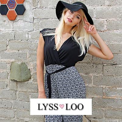 LYSS LOO - orangeshine.com