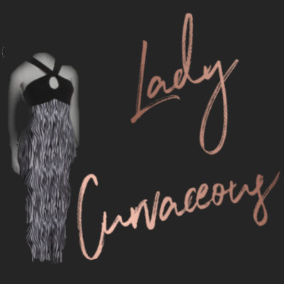 Lady Curvaceous Apparel - orangeshine.com