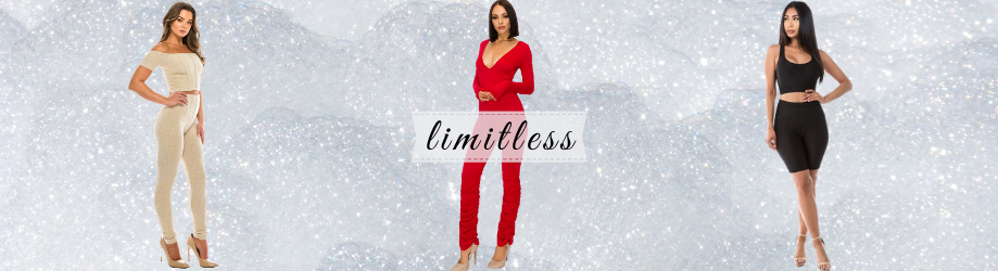 Limitless - orangeshine.com