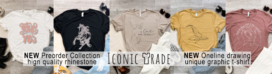 ICONIC TRADE - orangeshine.com