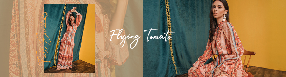 FLYING TOMATO - orangeshine.com