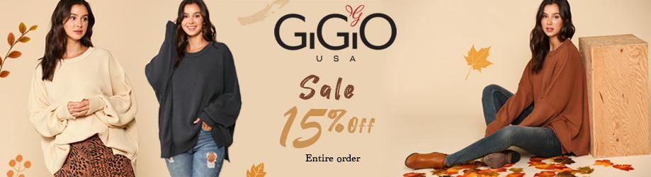 GiGiO - orangeshine.com