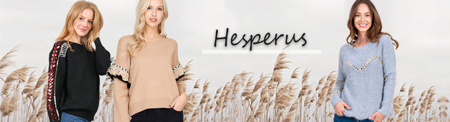 HESPERUS - orangeshine.com