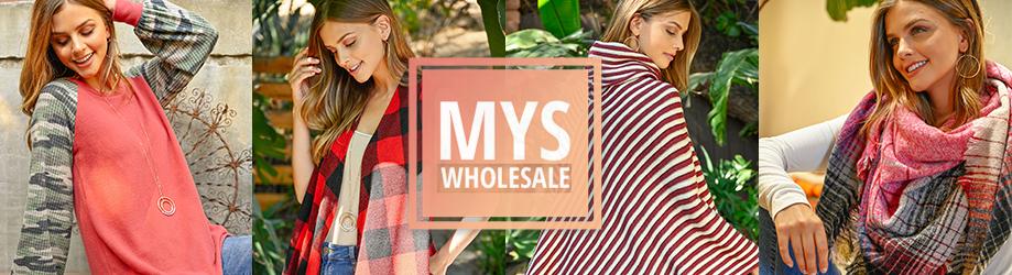 MYS Wholesale - orangeshine.com