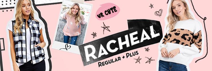 RACHEAL - orangeshine.com