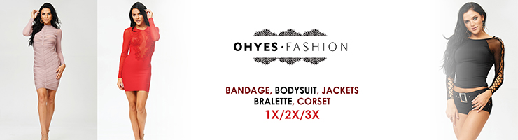 OHYES FASHION - orangeshine.com