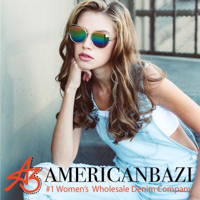 AMERICAN BAZI WHOLESALE SHOP