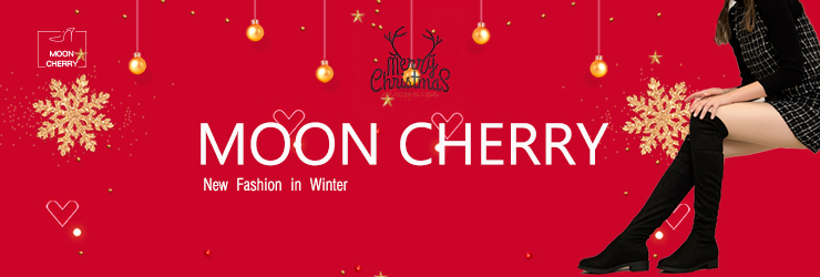 Moon Cherry - orangeshine.com