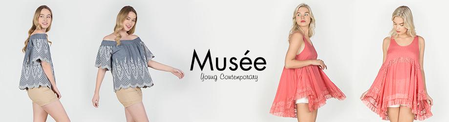 Musee - orangeshine.com