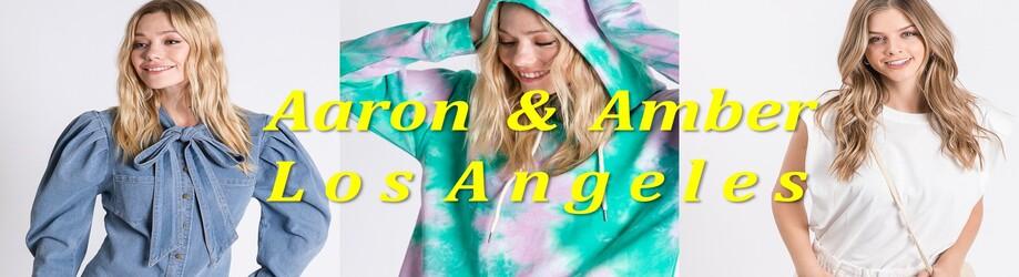 AARON & AMBER - orangeshine.com