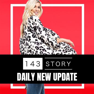 143 STORY WHOLESALE SHOP