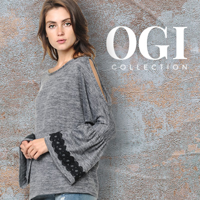 OGI COLLECTION - orangeshine.com