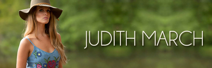 JUDITH MARCH - orangeshine.com