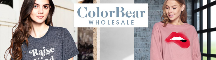 COLOR BEAR - orangeshine.com