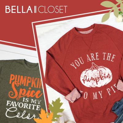 BELLA CLOSET - orangeshine.com