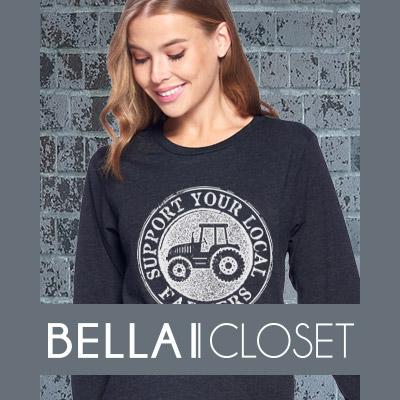 BELLA CLOSET WHOLESALE SHOP