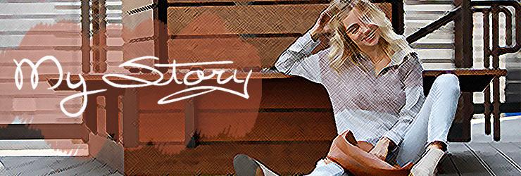 MY STORY - orangeshine.com